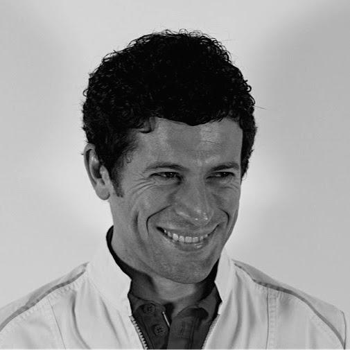 Julien Loubere